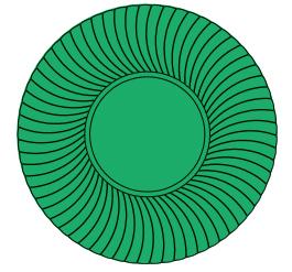 verde-bandiera